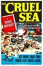 The Cruel Sea (1953) Poster