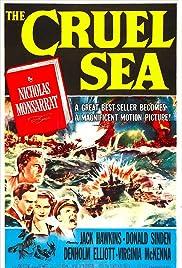 The Cruel Sea (1953) 1080p