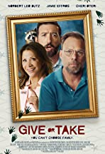 Give or Take