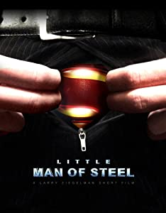 Little Man of Steel in hindi 720p