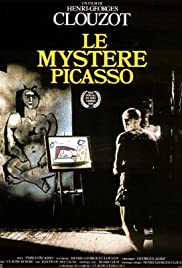 The Mystery of Picasso Poster