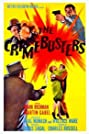 The Crimebusters (1962) Poster