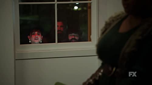 What We Do In The Shadows: City Council