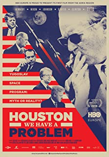 Houston, We Have a Problem (2016)
