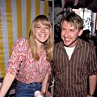 Chloë Sevigny and Todd Oldham at an event for Kids (1995)