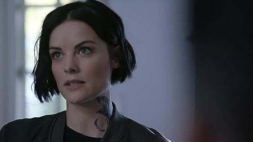 Blindspot: Jane Is The Central Character In A Murdered Writer's Serial Killer Novel