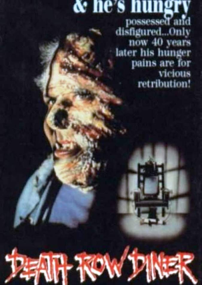 Death Row Diner ((1988))