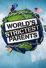 World's Strictest Parents Poster