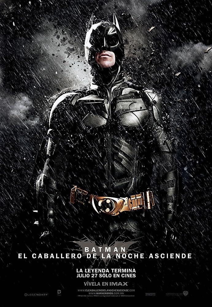 Batman: The Dark Knight Rises (2012) Subtitle Indonesia