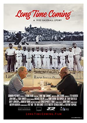Where to stream Long Time Coming: A 1955 Baseball Story