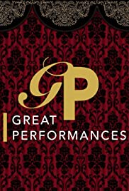 Great Performances Poster