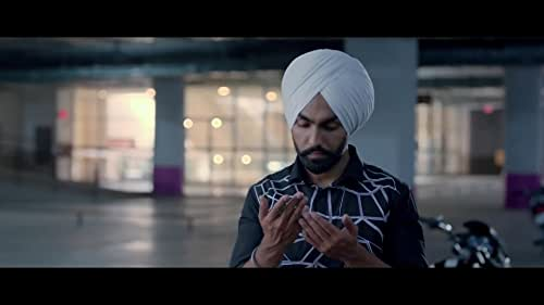 Qismat is a Punjabi movie starring Ammy Virk and Sargun Mehta in prominent roles. It is a romantic comedy directed by Jagdeep Sidhu.