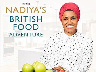 Bons sites de téléchargement de films Nadiya's British Food Adventure [Mp4] [XviD], Nadiya Hussain