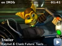 ratchet and clank tools of destruction weapons