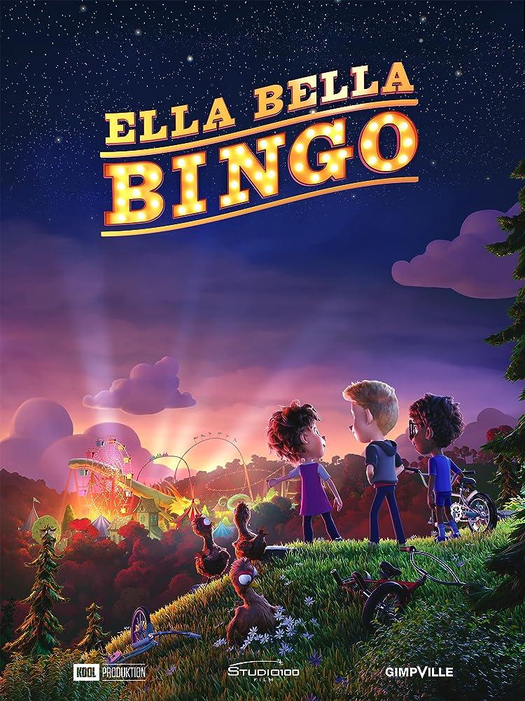 فيلم Ella Bella Bingo 2020 مترجم