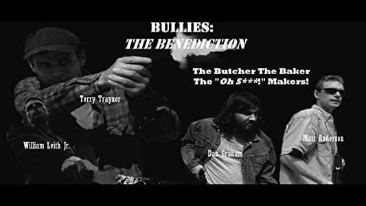 Hollywood movie clips download Bullies: The Benediction USA [1280x800]