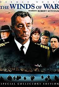 The Winds of War (1983) Poster - TV Show Forum, Cast, Reviews
