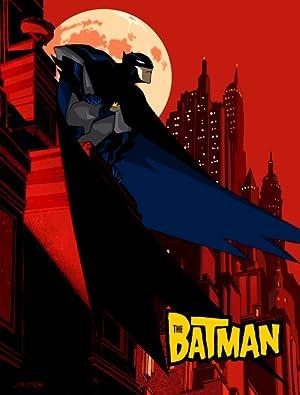Where to stream The Batman