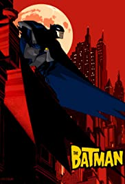 The Batman : [2004 TV Show] Season 1 HD DVD | [Complete]