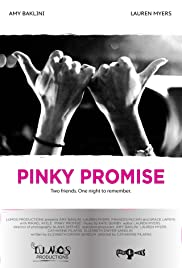 Pinky Promise Poster