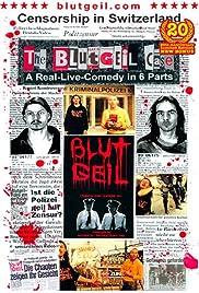Blutgeil Poster