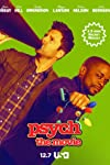 Psych 2: Lassie Come Home Stars on Hitchcock Homages and Special Reunions