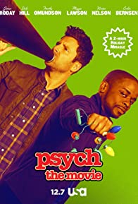 Primary photo for Psych: The Movie
