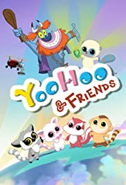 YooHoo and Friends Poster