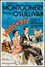 Hide-Out (1934) Poster