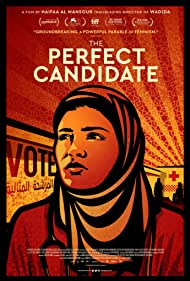The Perfect Candidate (2019)