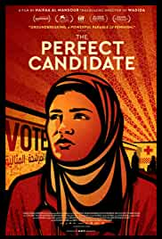 The Perfect Candidate (2021) HDRip english Full Movie Watch Online Free MovieRulz
