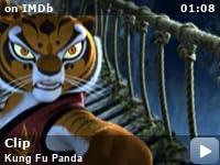 Kung Fu Panda 2008 Imdb