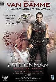 Falconman Poster