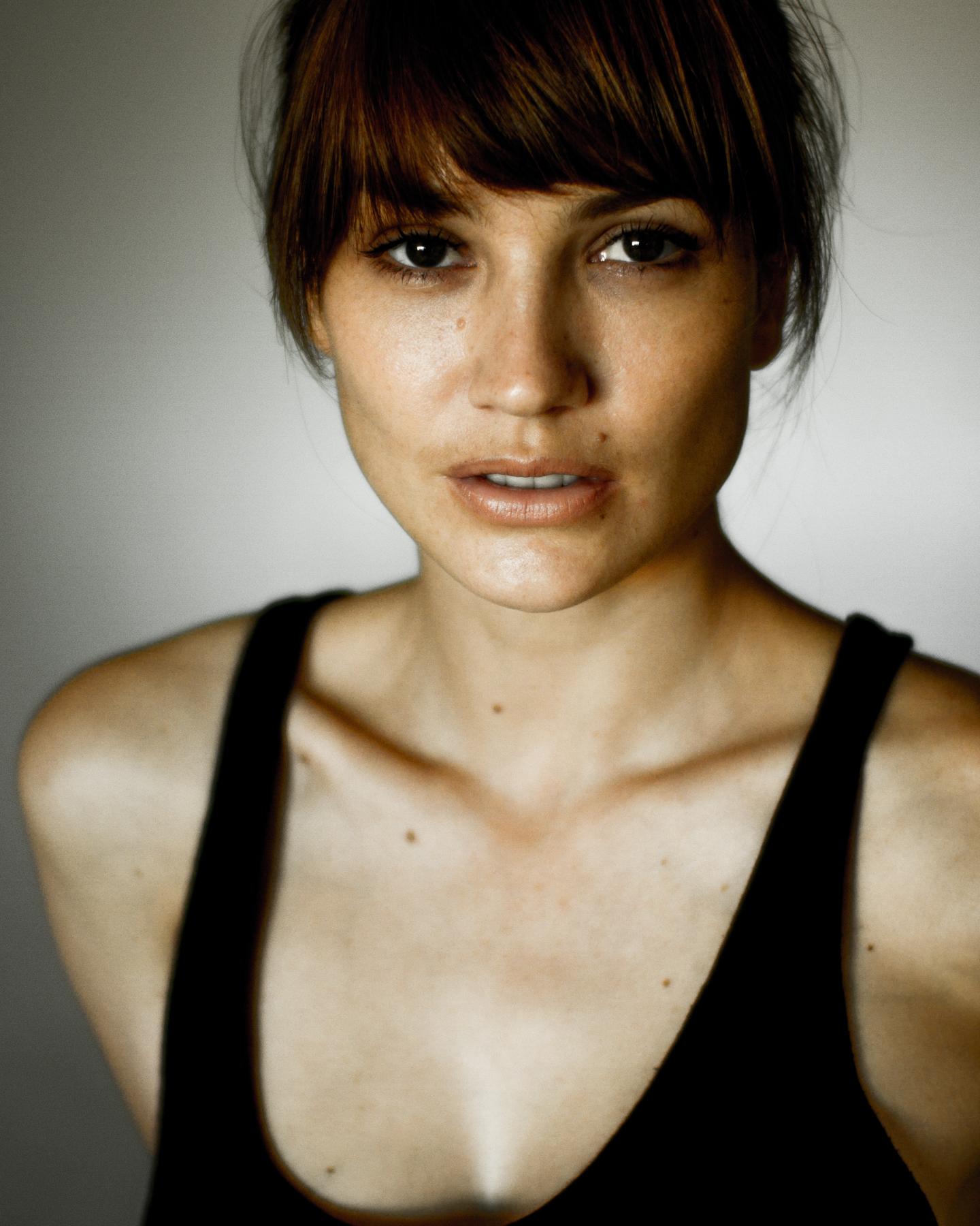 Jenna Upton nude 800