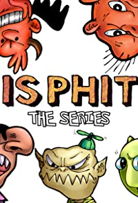 Primary photo for Misphits: The Series
