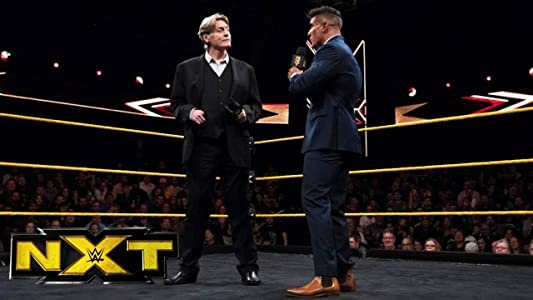 WWE NXT Dusty Rhodes Tag Team Classic 2018: Semi-finals full movie in hindi 1080p download