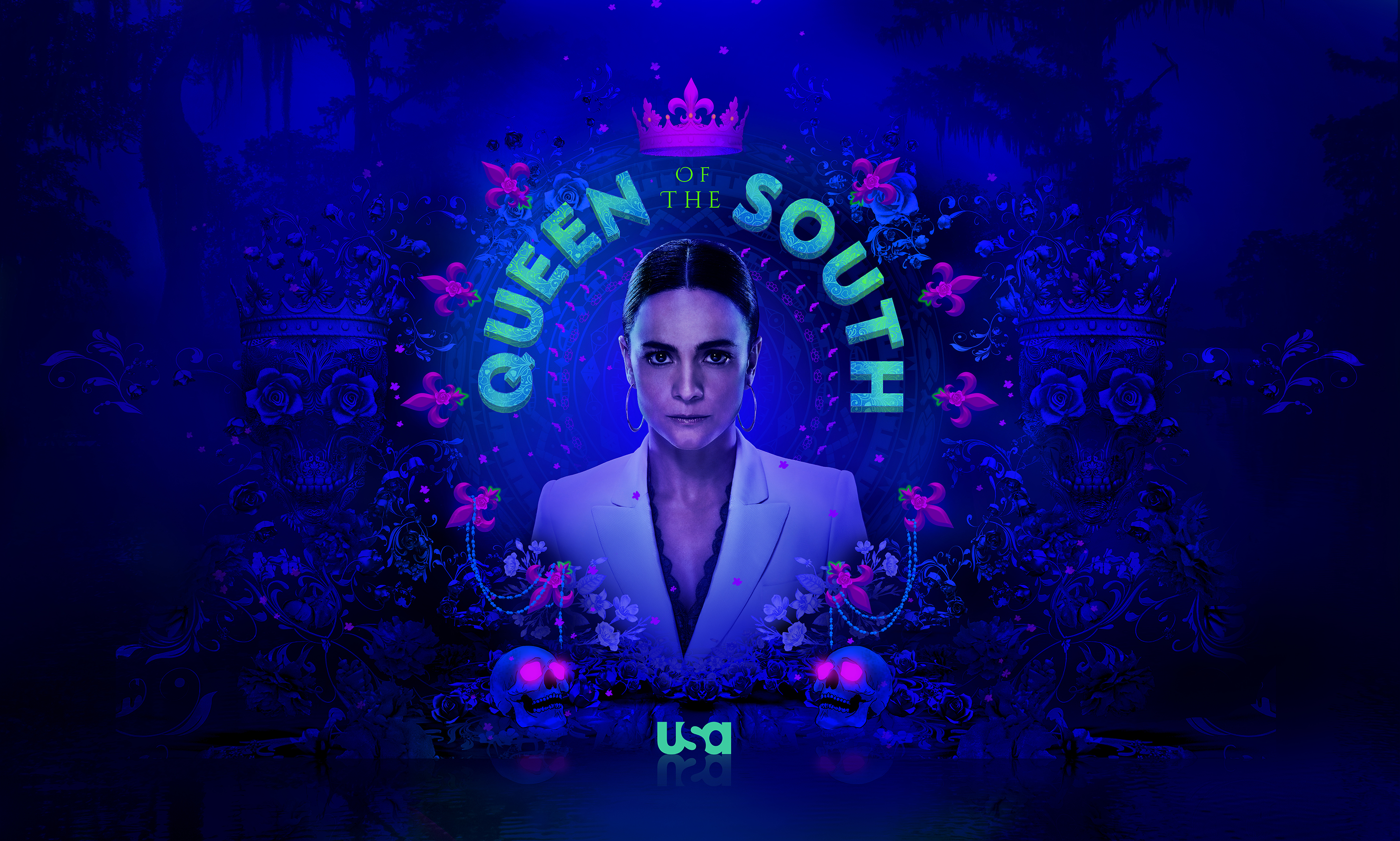 Queen of the South (TV Series 2016– ) - IMDb