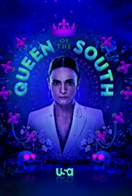 Alice Braga in Queen of the South (2016)