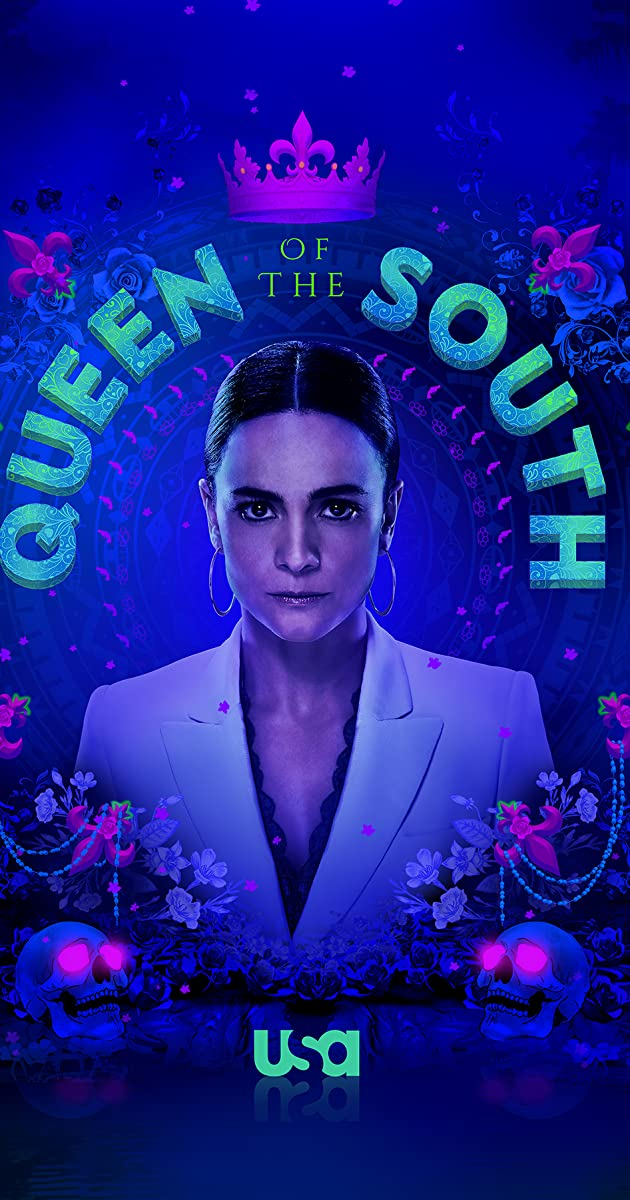 Queen of the South Season 2 Complete 720p HDTV x264 [i_c]