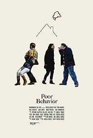 Poor Behavior (2016)