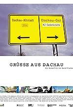 Grüsse aus Dachau