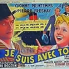 Je suis avec toi (1943)
