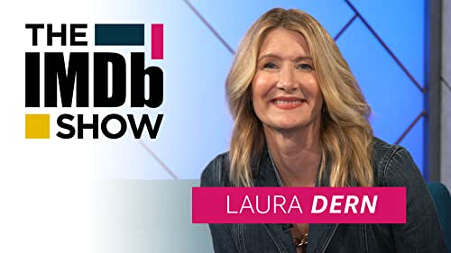 Laura Dern on Making 'Marriage Story' & How She Ruins Things for Adam Driver