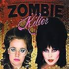 Leslie Hall in Leslie Hall Feat. Elvira: Zombie Killer - Version 2 (2008)