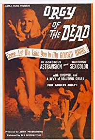 Primary photo for Orgy of the Dead