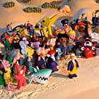Peter Kay's Animated All Star Band: The Official BBC Children in Need Medley (2009)