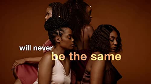 A group of single black females from different walks of life who bond over their one common thread: why am I single?