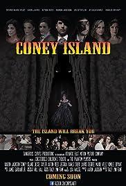 Coney Island Tv Movie 2016 Imdb