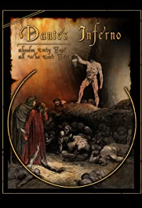 Primary photo for Dante's Inferno 3D