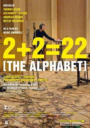 Where to stream 2+2=22: The Alphabet